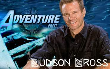 Adventure Inc artwork created by Tarlan