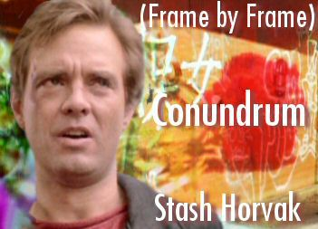 Conundrum (Frame by Frame) artwork created by Tarlan