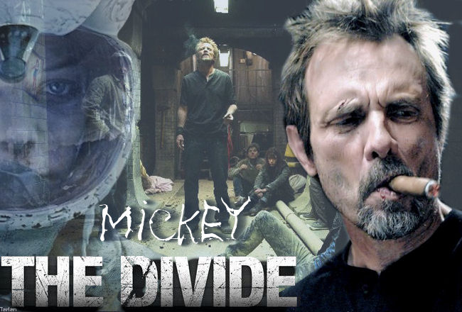 The Divide artwork created by Tarlan